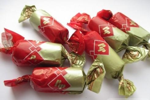 Как сделать конфеты батончик