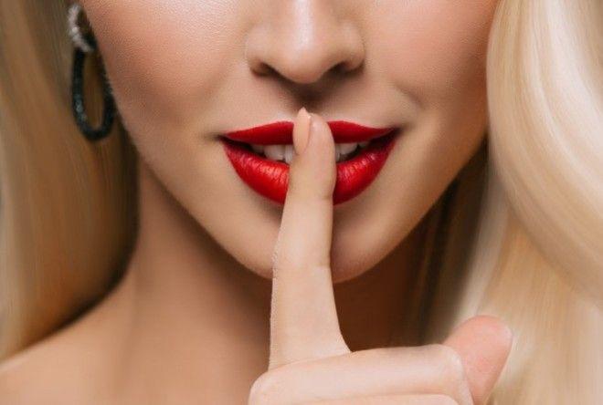Раскрываем женские секретики…