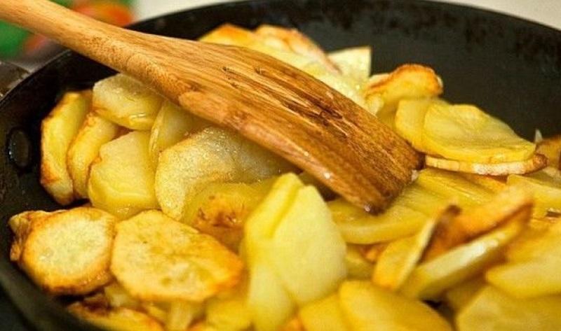 польза и вред сладкого картофеля