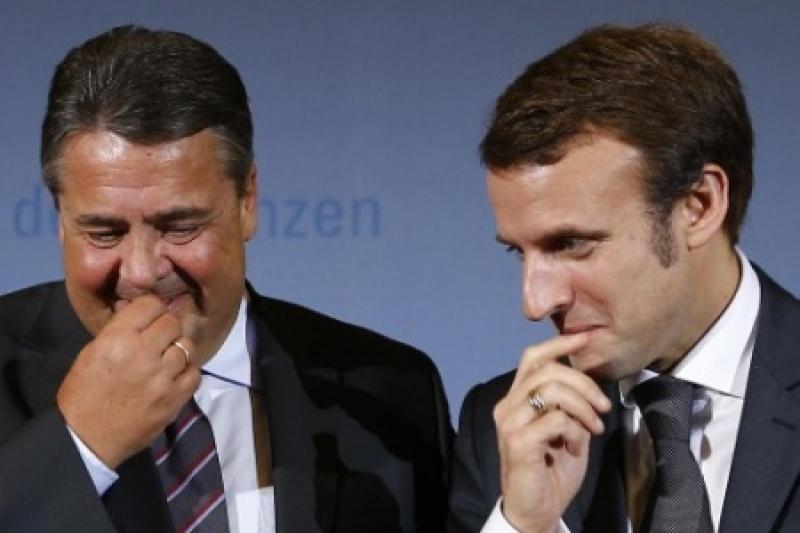 Это не вмешательство в выборы? Глава МИД Германии открыто агитирует за Макрона