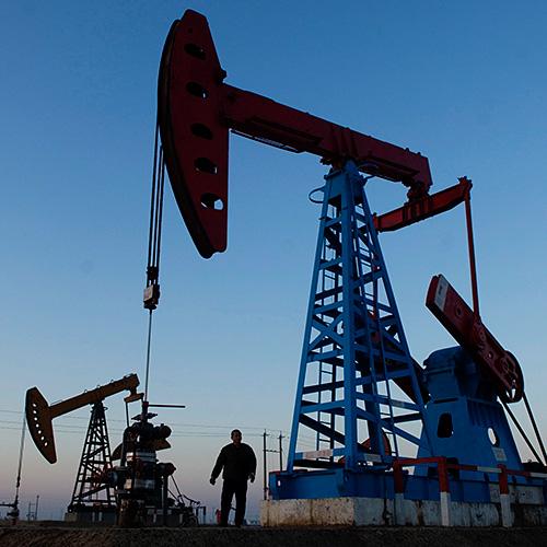 BP: в мире осталось 2,5 трлн баррелей технически извлекаемых запасов нефти