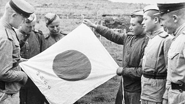 Журналист призвал Россию признать ошибкой разгром Японии в 1945 году