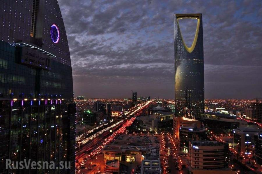 СМИ сообщили, что в Саудовск…