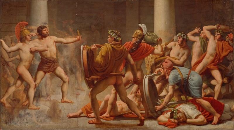 Одиссея минуса