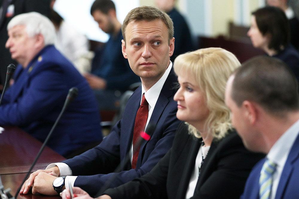 """Верховный суд оставил в силе приговор братьям Навальным по делу """"Ив Роше"""""""