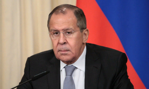 Лавров назвал очевидным вмешательство США в дела Венесуэлы