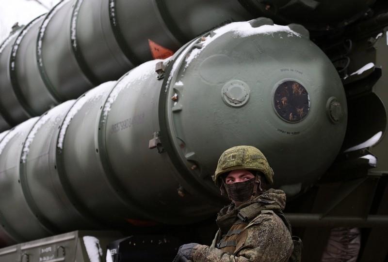 С-500: теперь Россия сможет …