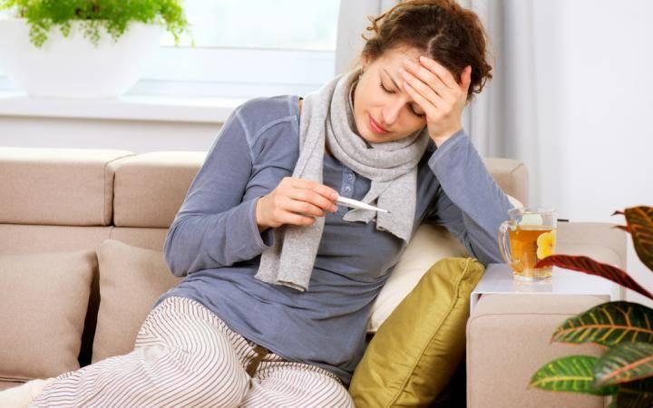 Как защитить себя от гриппа и простуды