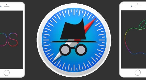 Как анонимно и безопасно искать информацию в браузере Safari