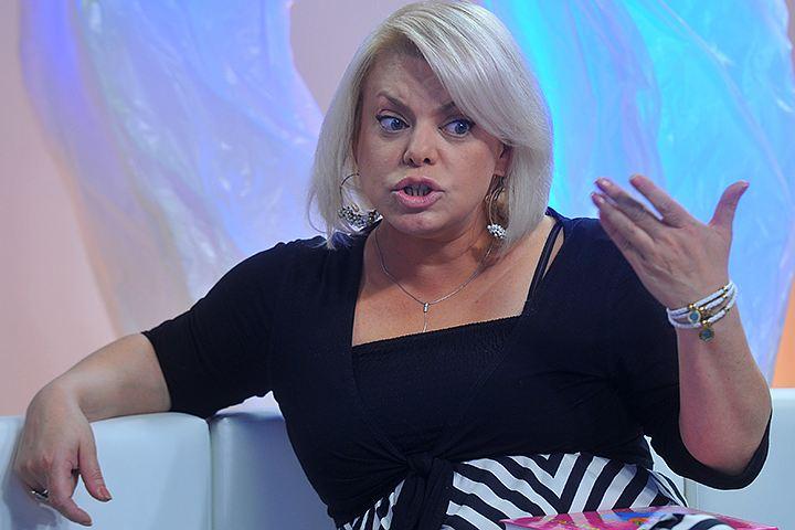 Яна Поплавская удивилась, почему Ольгу Бузову «никто не вышвыривает» с московских мероприятий