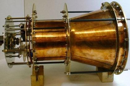 Нарушающий законы физики двигатель получил финансирование