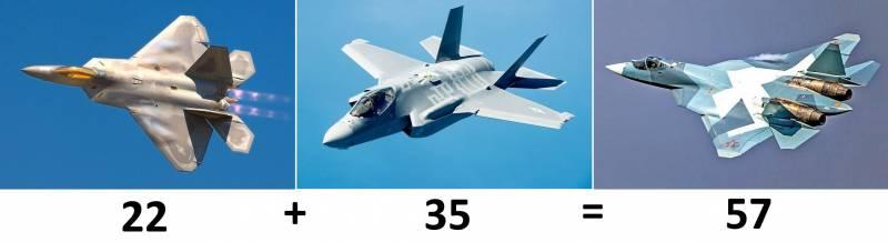F-35: физиологический урод в…