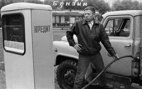 Сколько стоил бензин в СССР и «Жестянка Лиззи» в США — тест на память