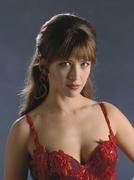 Софи Марсо(Sophie Marceau) в фотосессии для фильма «И целого мира мало»(The World Is Not Enough) (1999).
