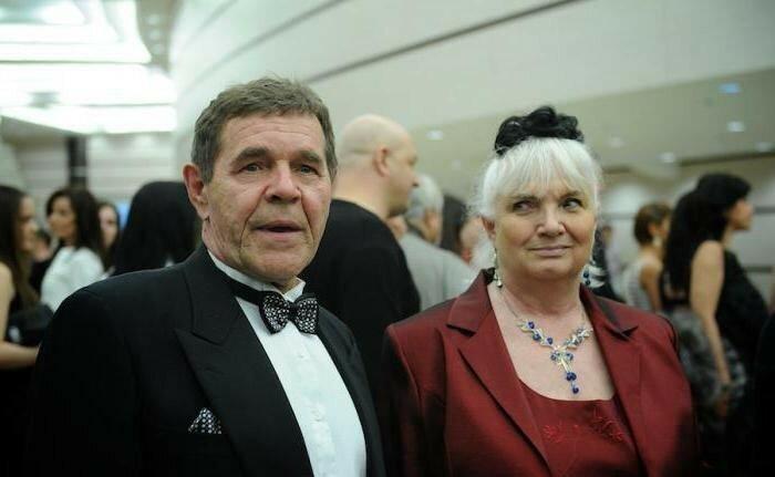 В 2015 году у Булдакова нашли рак, но он смог от него излечиться во многом благодаря поддержке жены Особенности национальной охоты, актеры, кино, любимое кино, роль, тогда и сейчас, фильм