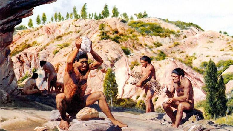 Сенсация в науке: Человечество зародилось не в Африке, а на территории...Болгарии и Греции?