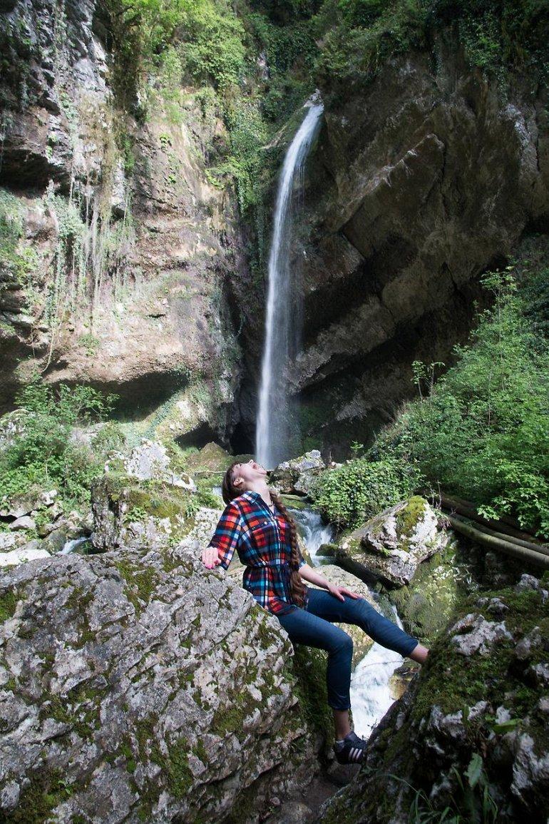 Путешествие Сочи + Абхазия