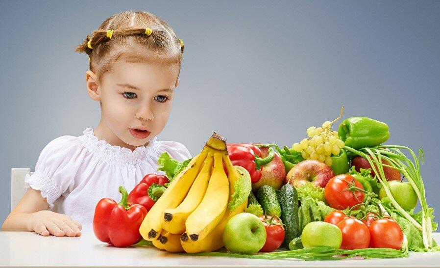 Тот самый социум! Дети не знают, как выглядят овощи!