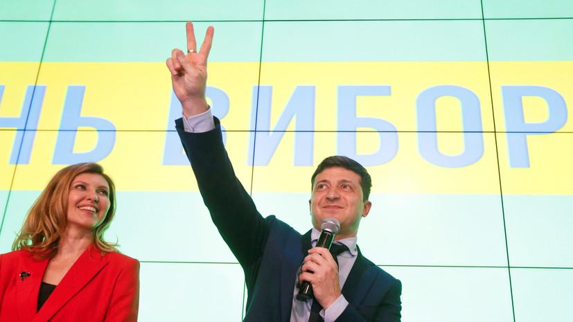 Поражение Зеленского во втором туре обернется новым майданом: социолог
