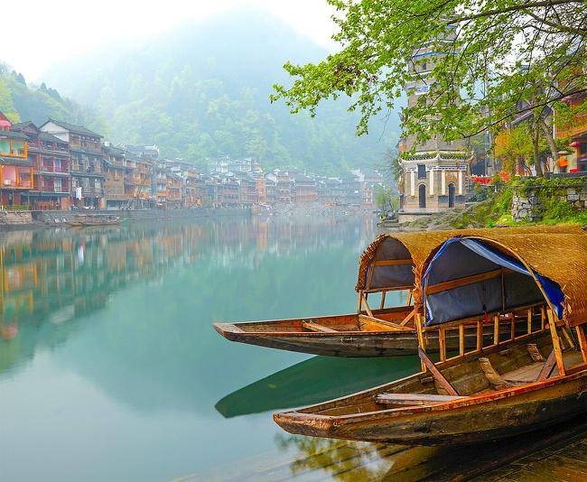 Прожив в Китае 4 года, точно знаю, куда стоит ехать туристам
