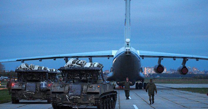 «Тяжелый десант» идет в наступление: российский опыт из Грузии и Донбасса