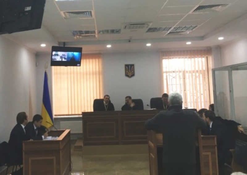 Мониторинг судебного процесса над А. Щеголевым