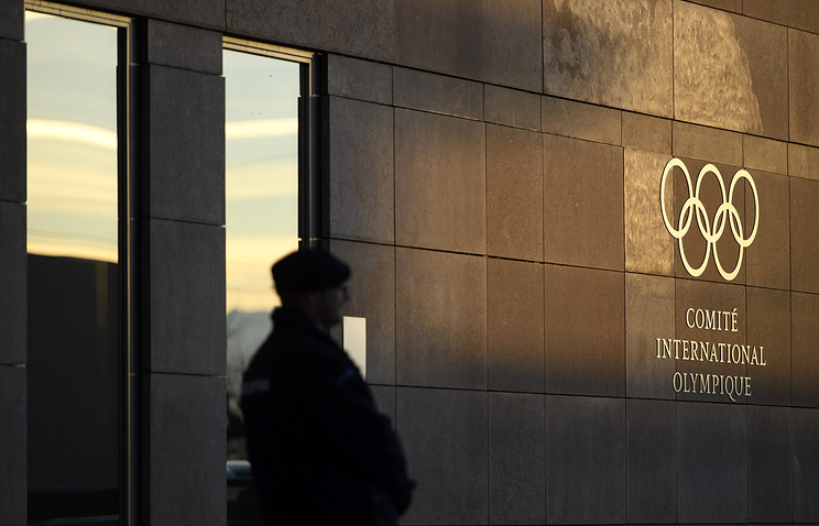 Госдума подготовит заявление по недопуску РФ на Олимпиаду
