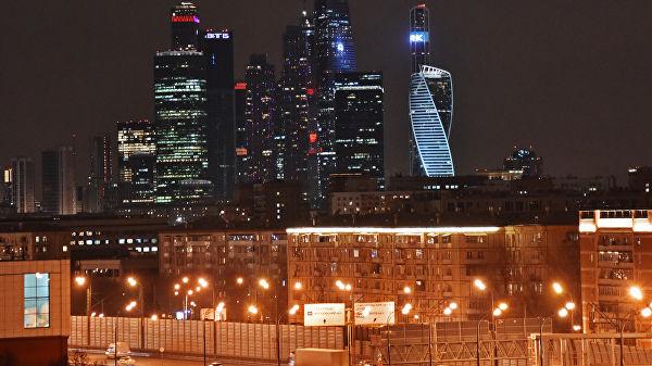 Саудовский министр предостерег от новых санкций против России