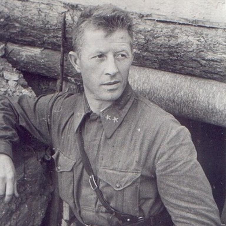 Генералы Великой Отечественной войны о которых забыли