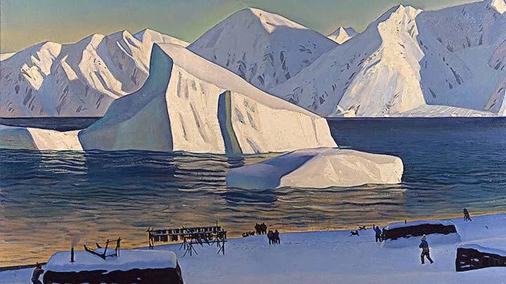 Гренландия - захватывающее путешествие на край света - 3