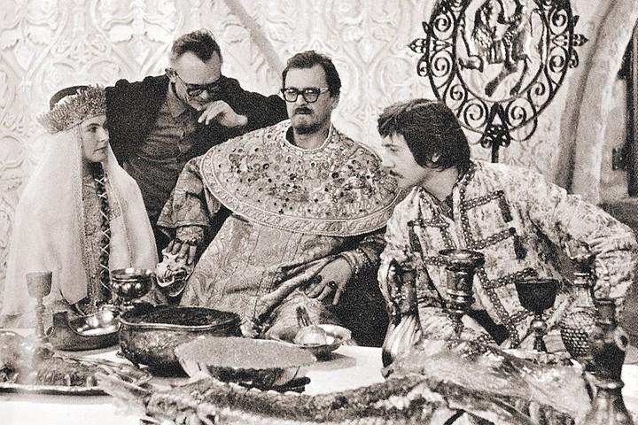 Юрий Яковлев любил Москву, собак и дачу