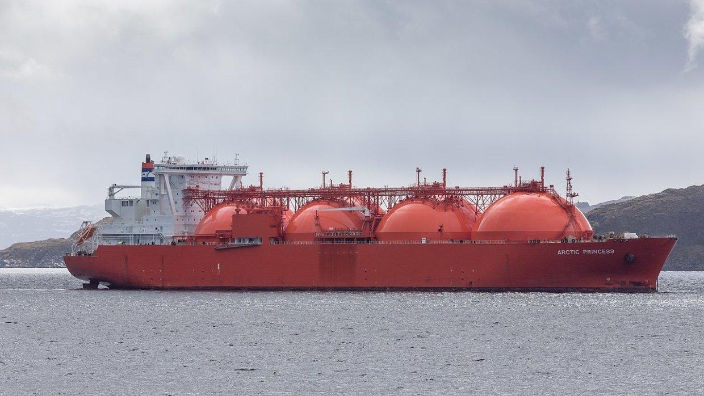 Поставки сибирского газа из …