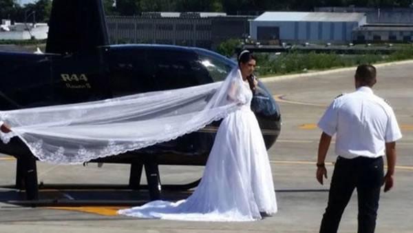 9 свадеб, которые закончились трагедией