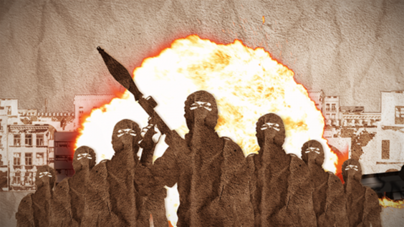 Мир перед угрозой «джихад-туризма»