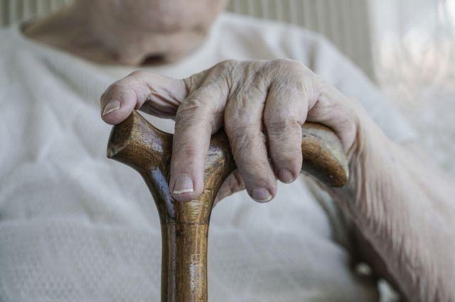 Скончался старейший человек на Земле