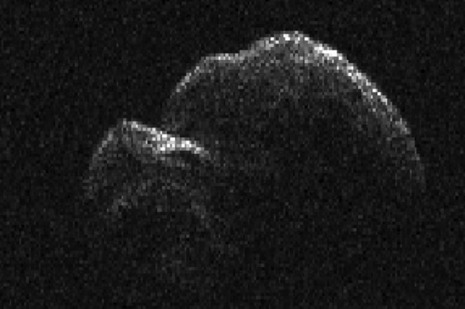 "Опасен ли астероид, который ""мимо пролетел"""