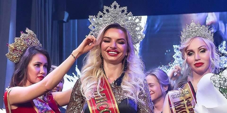 «Уродство за гранью разума»: пользователи сети раскритиковали «Миссис Москву-2018»