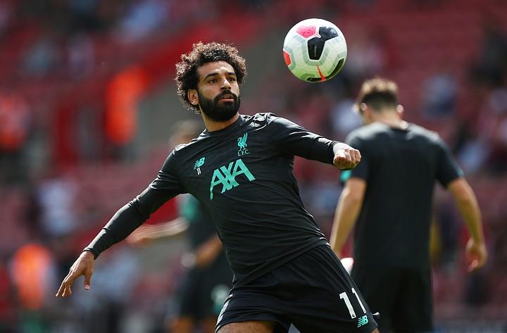 Ливерпуль - Арсенал 24 августа 2019: прямая онлайн-трансляция матча 3 тура чемпионата Англии АПЛ по футболу