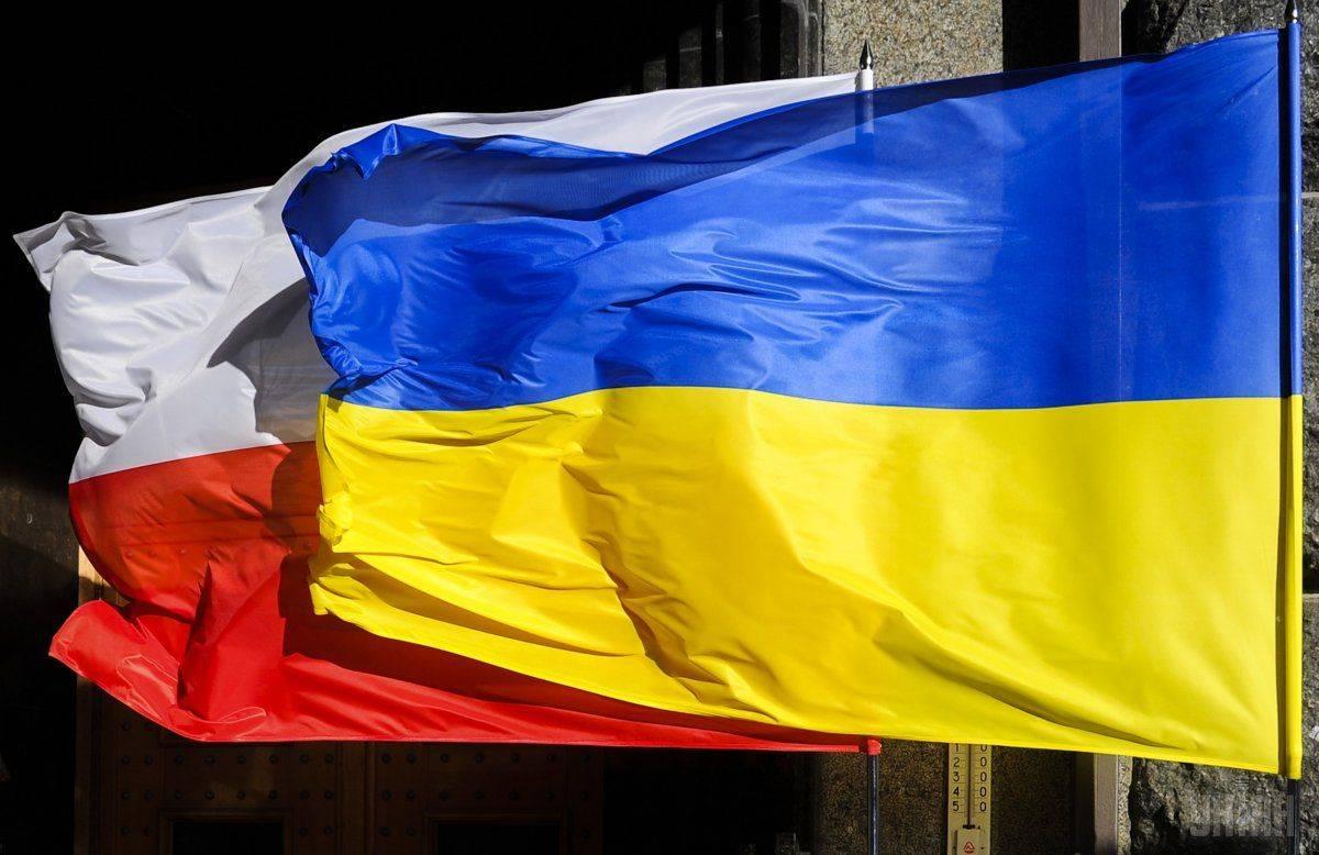 Оказавшимся у разбитого корыта Польше и Украине опять пора объединяться