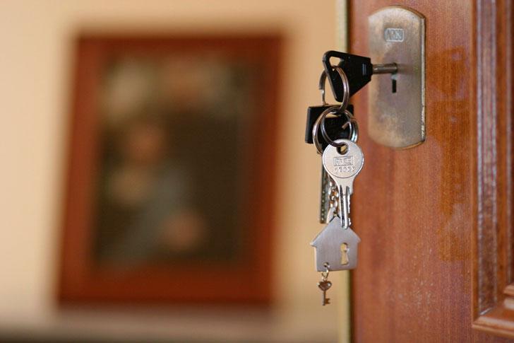 История про споры вокруг квартиры