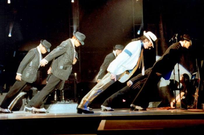 Антигравитанционный наклон Майкла Джексона: Как король поп-музыки победил силу тяжести