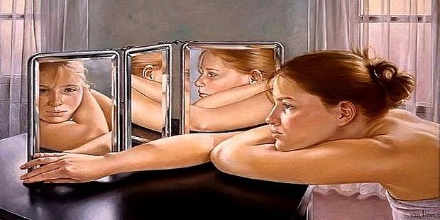 Действия, которые нельзя делать с зеркалом
