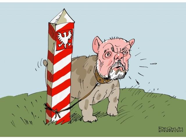 Могут ли в принципе быть союзники у «сильной Польши»