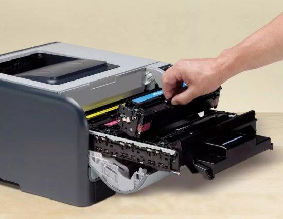 Заправка картриджей для принтера