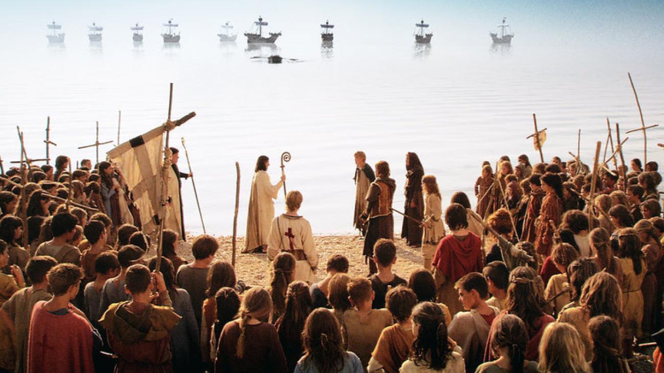 Проданные в рабство и погибшие в Альпах: чем закончился детский крестовый поход, самая ужасная авантюра Средневековья