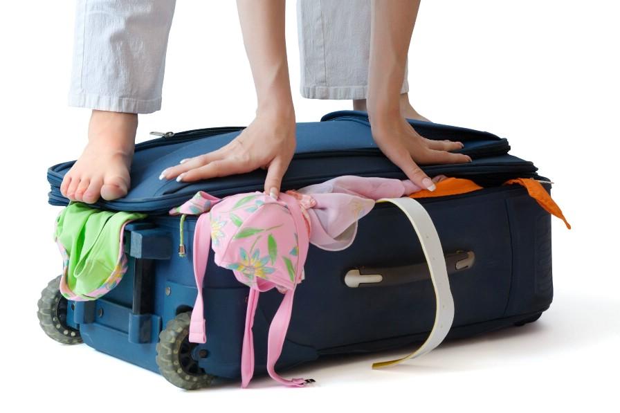 Как путешествовать налегке: минимум багажа и максимум впечатлений