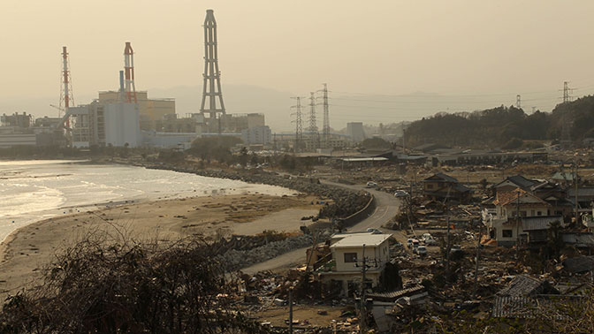 Катастрофа продолжается: ученые обнаружили новый мощный источник радиации на «Фукусиме»
