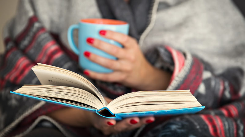7 книг, которые читаются за вечер