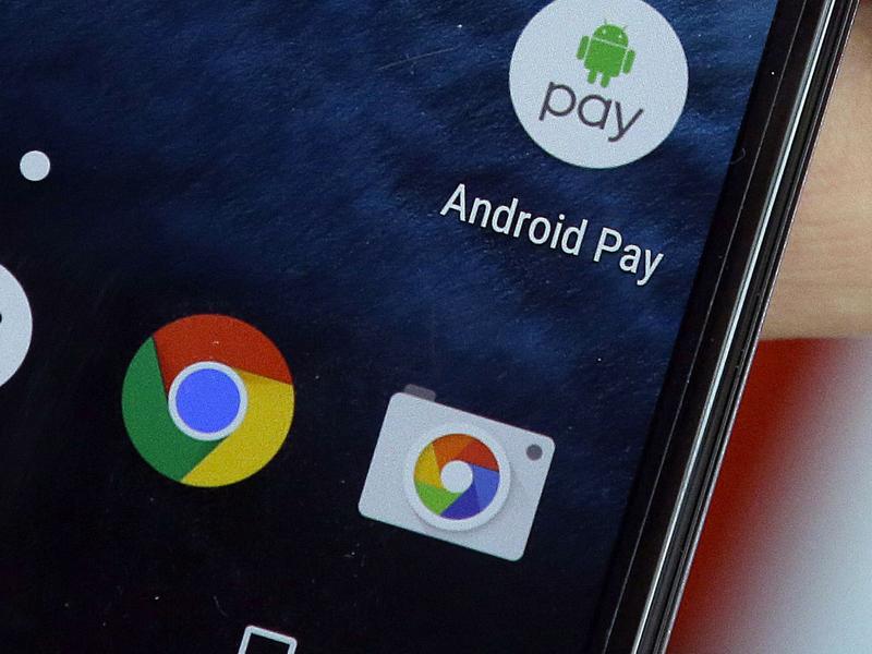 Android Paу заработает в Рос…