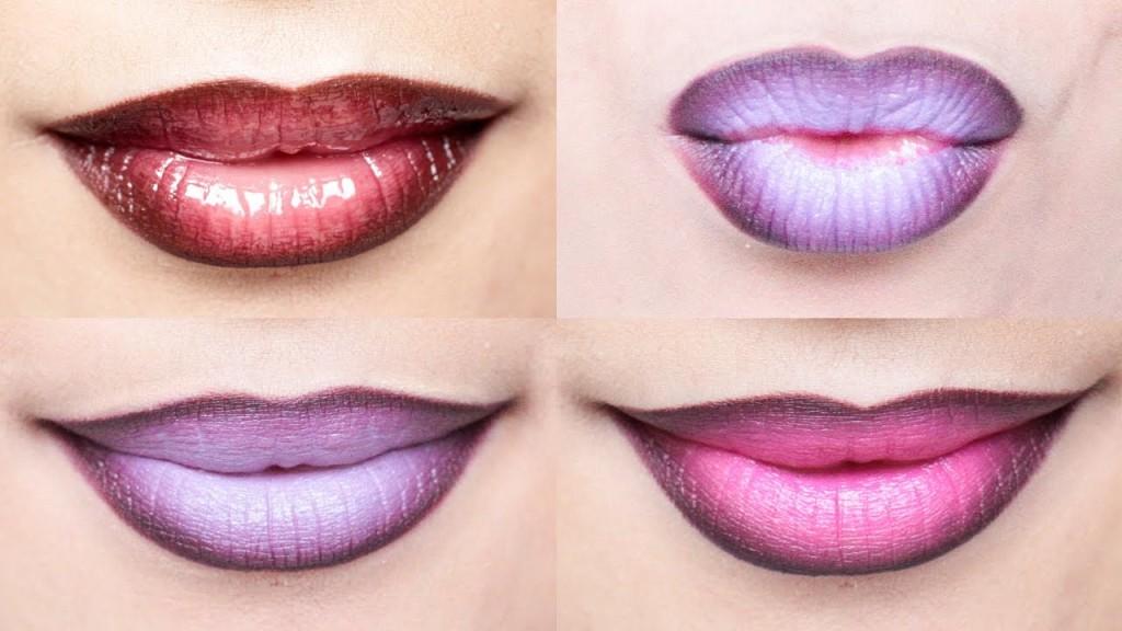 Что о вас может сказать форма губ?